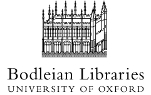Logo of the Bodleian Libraries