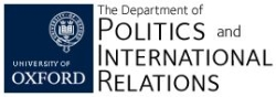 Logo of the Department of Politics and International Relations